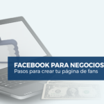 Cómo crear una Página de Facebook para tu Negocio