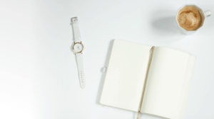 un blog en minutos