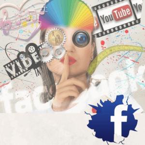 Diferencia entre una Fan Page y un Perfil de Facebook