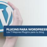 Los 7 plugins más recomendados por WordPress