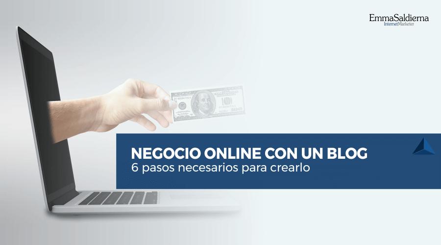 Cómo Crear un Blog para tu Negocio Online