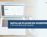 Instalar Plugins en WordPress