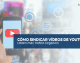 Sindicar Vídeos de YouTube