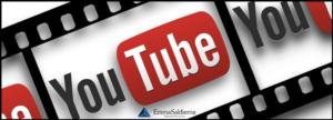 Cómo añadir un botón de Suscripción de YouTube a tu blog