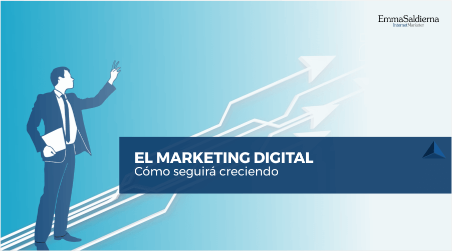 Marketing Digital ¿A dónde va?