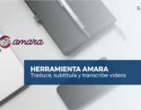 HERRAMIENTA AMARA