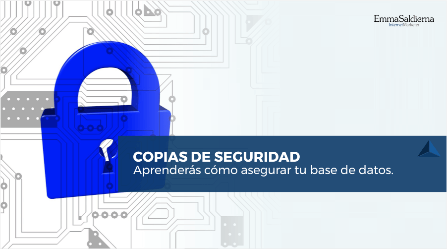Crear Copias de Seguridad de tu Sitio WordPress