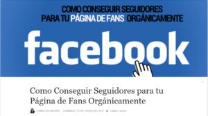 Notas en Facebook