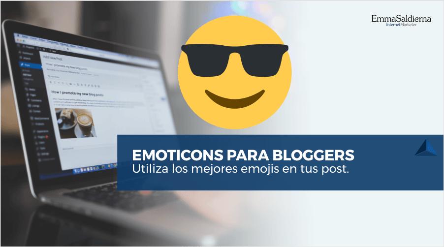 ¿Cómo instalar emoticones en tu blog?