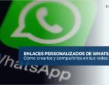 compartir tu número de WhatsApp a través de un enlace