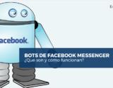 bot de Facebook