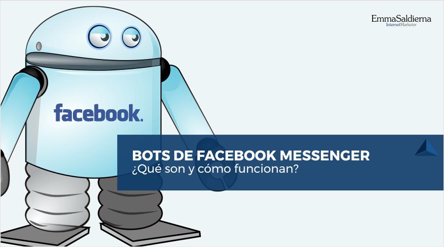 Bot de Facebook: Qué es y cómo funciona